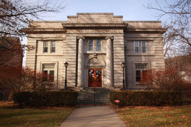 History – Coburn Free Library